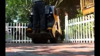Boxer Mini Skid Steers