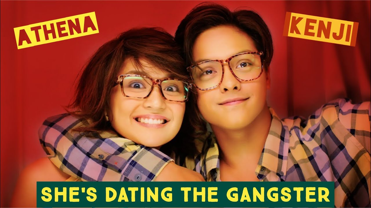 """Download My Favorite Scene from """"She's Dating the Gangster"""""""