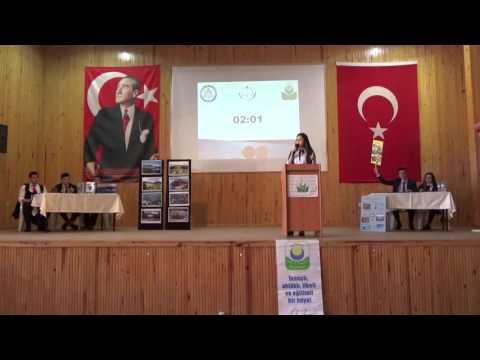 Ab-ı Hayat Münazara Yarı Final 1 Bulancak İHL- Özel Liman Lisesi
