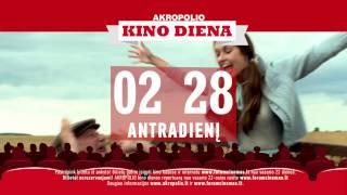 Akropolio kino diena vasario 28 d.