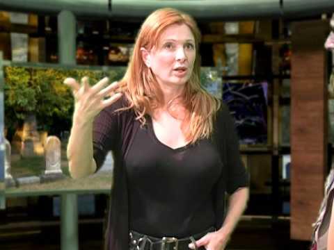 Deborah Twiss actress