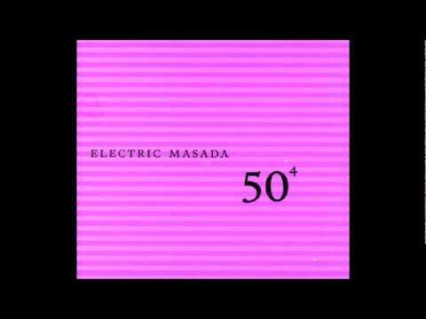 Electric Masada - Kisofim mp3