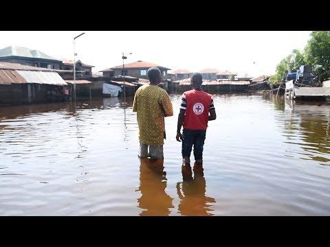 Nigeria Floods: Devastation and Strength Bring Communities Together
