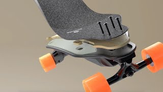 boosted plus the making of a new classic