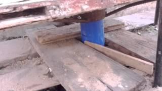 видео бурение скважин в воронеже