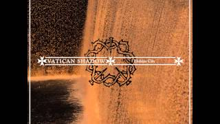 Vatican Shadow - Small Explosives And Blasting Caps Inside The Pages Of A Phonebook (2014)