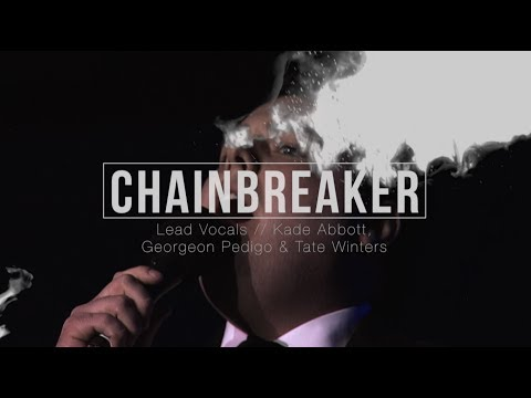 Chain Breaker | JESUS | Indiana Bible College