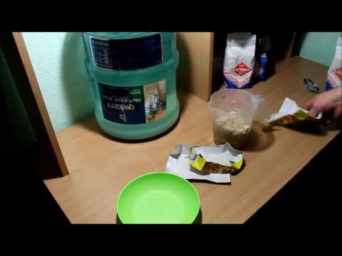 Брага из сахара, дрожжей и воды - рецепт сахарного самогона