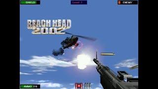 Beach head 2002 - สุดยอดแห่งตำนานเกมทหารรบ