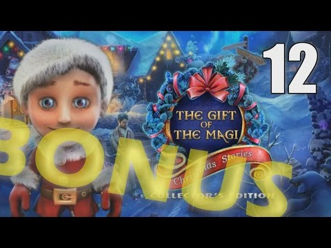 Christmas Stories 5: The Gift Of The Magi CE [12] w/YourGibs - BONUS CHAPTER (1/4) Part 12