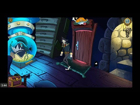 Darkestville Castle (by BUKA Development) - Adventure Game For Android And IOS - Gameplay.