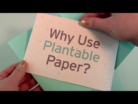 Seed Paper instructions