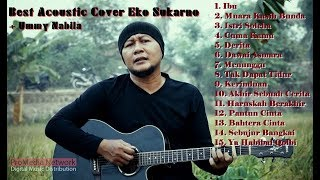15 Lagu Cover Akustik Terbaik Bikin Nanggis  [Eko Sukarno]