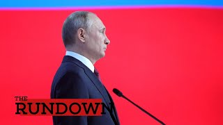 Analyzing Putin's State of Union Speech and Threats on US