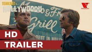 Tenkrát v Hollywoodu (2019) HD trailer #2 | CZ titulky