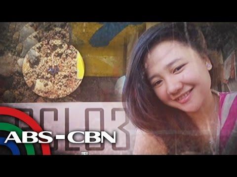SOCO: Maria Pauline Dela Cruz murder case