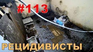 """#113. Реалити Шоу """"ALCARATZ"""". ДОМ 2 - Крысы. Рецедивисты"""