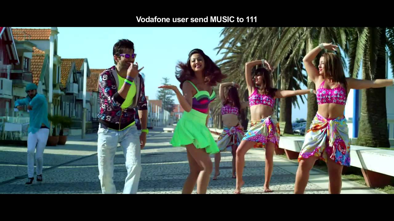 Tatka Priya Marie Video Song Bachchan 2014 720p HD BDmusic23 com
