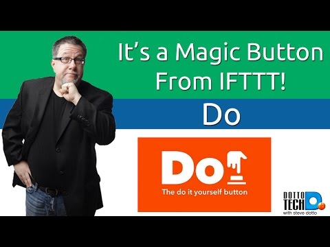 Do Apps, From IFTTT