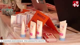 Soběslavská konference pro zdravotní sestry 9.9.2017 [reportáž z akce]