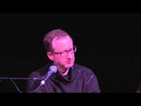 Masterclass - James Gray and Laurent Cantet