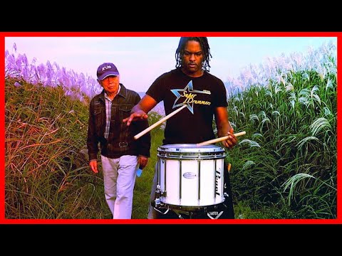 31 Snare Drum Solo Freestyle
