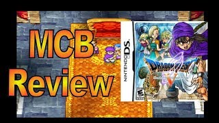 MCB Review: Dragon Quest V Hand of the Heavenly Bride