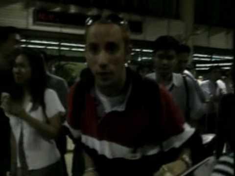 Backstreet Boys The Video Part 8 - 1996/1997