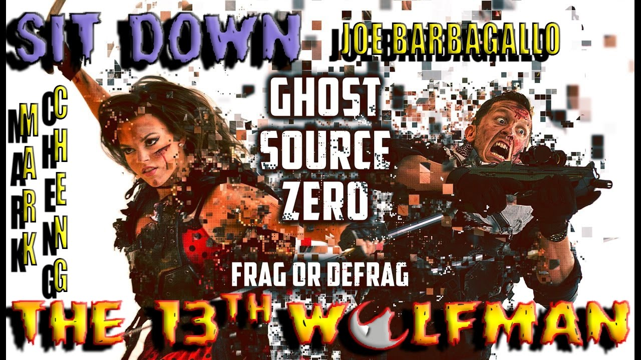 Download SIT DOWN Ghost Source Zero Edition