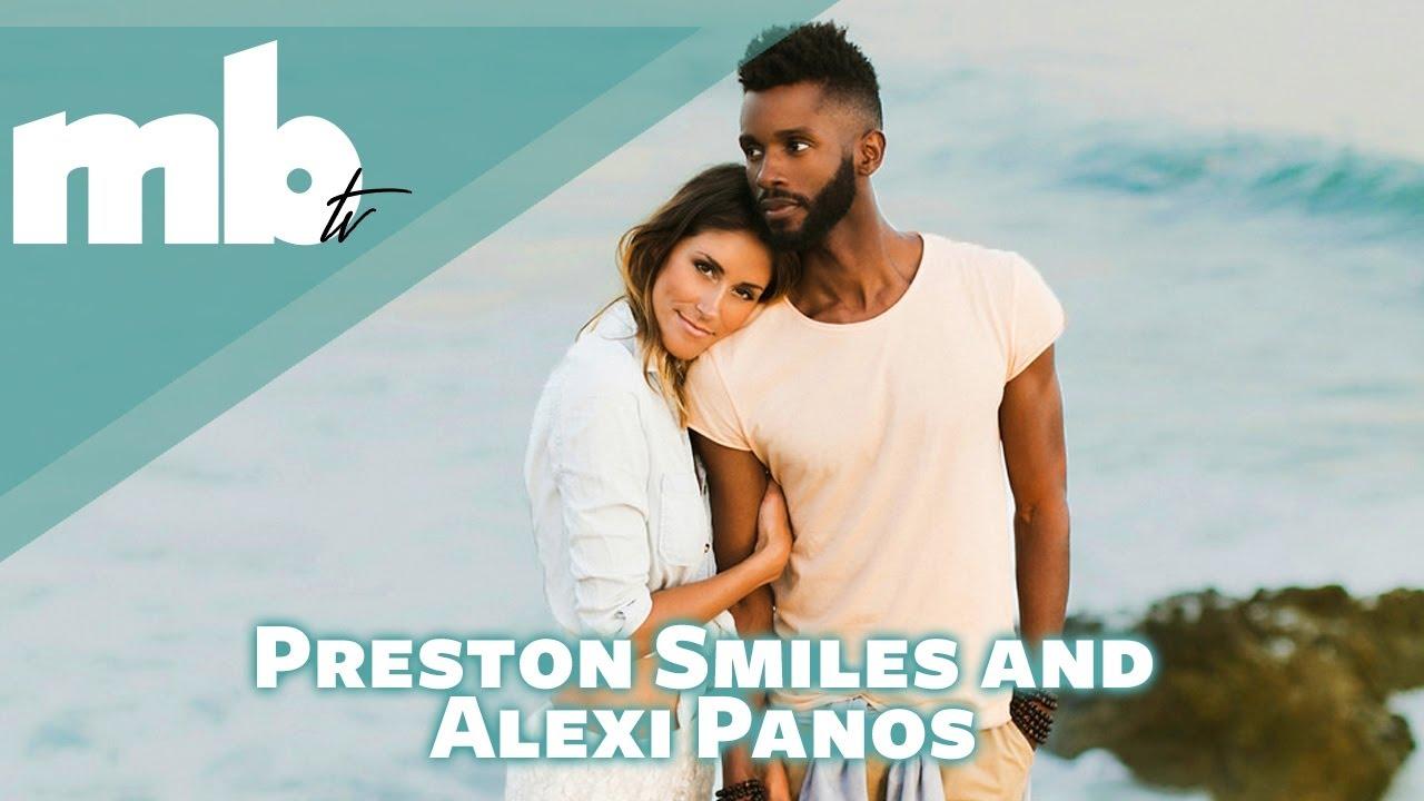 Preston smiles alexi panos dating