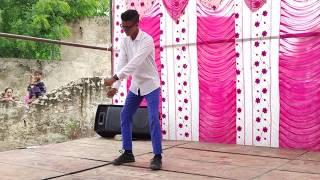 SCHOOL ME ROBOT DANCE।। NEW SONG 2020_ME NIKLA GADI LEKE......BY ASHOK