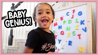 Our Homeschool Morning Routine!   MOM VLOG