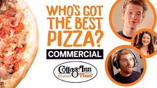 Who's Got the Best Pizza? - Full Version