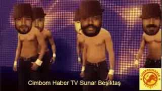 Cimbom Haber Hayatı Tespih Yapmışım Beşiktaş Versiyonu