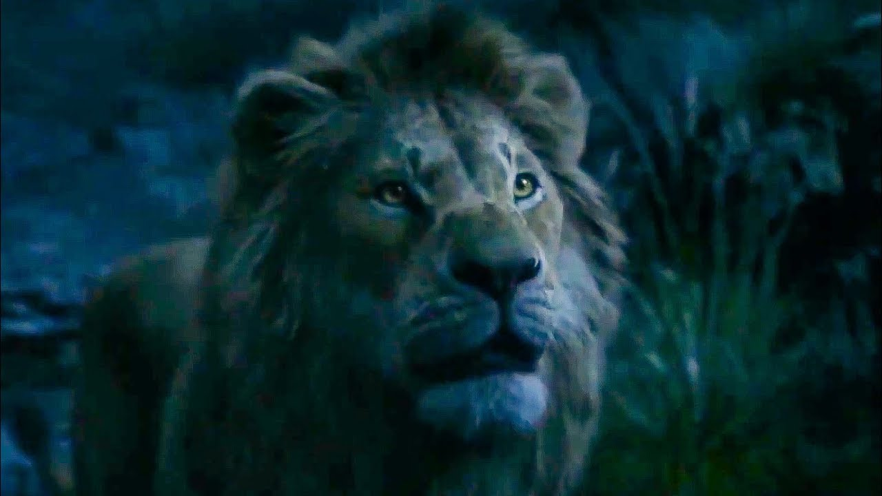 The Lion King I Am Simba Son Of Mufasa Trailer 2019 Disney Hd