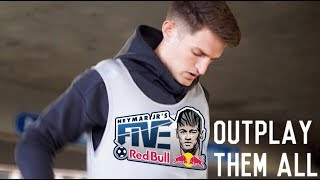 Outplay Them All | Red Bull Neymar Jr