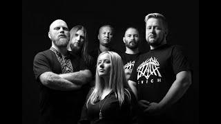 Группа «Znich»: тяжелый металл, народный вокал и классические инструменты
