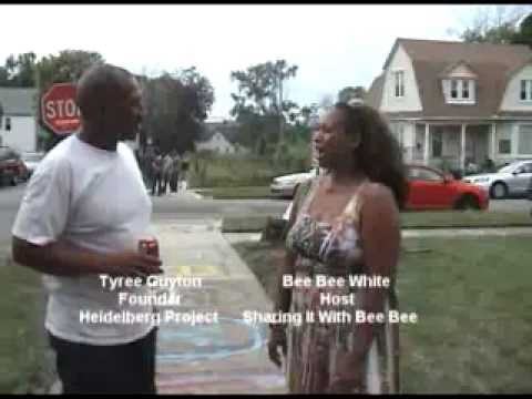 Detroit!! --The Tour--Barry Gordy old mansion---Motown Hitsville--and more