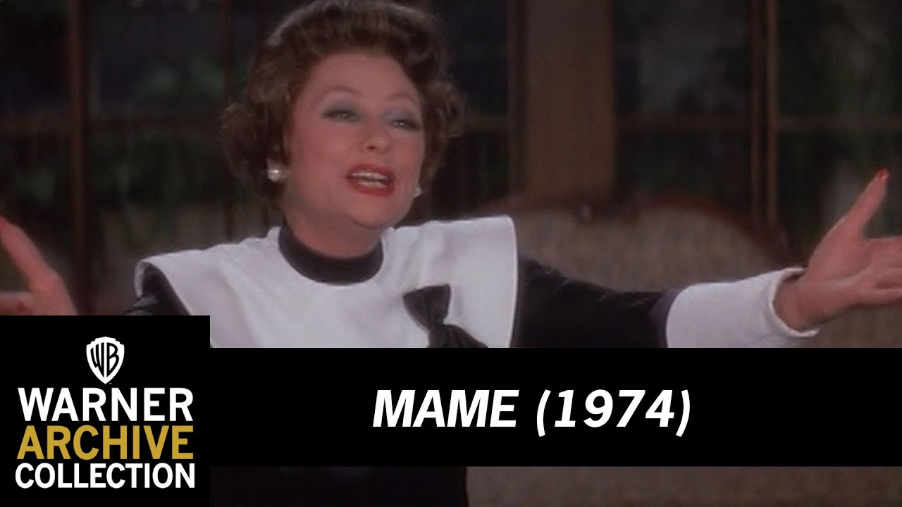 Mame (1974) – We All Need A Little Christmas