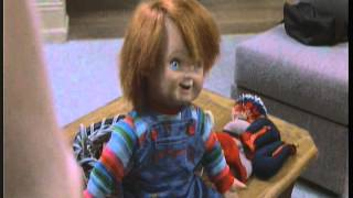 Child's Play Special Features: The Advantages Of Being Chucky