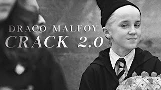 Draco Malfoy | World's biggest a-hole [HUMOR/CRACK 2]