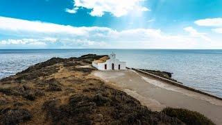 Вдохновляйся и путешествуй. Греция 2014 с TEZ TOUR(Видео посвящено живописным местам острова Закинтос. Идея посетить его возникла после того, как мы узнали..., 2015-09-01T10:09:55.000Z)