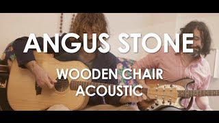 Angus Stone - Wooden Chair - Acoustic [ Live In Paris ]