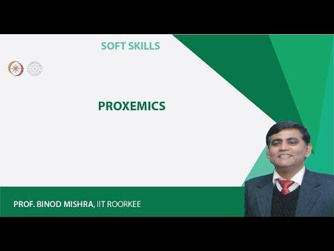 Lec 11 Proxemics