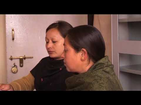 Access to Justice - Sikkim Legal Service Authority