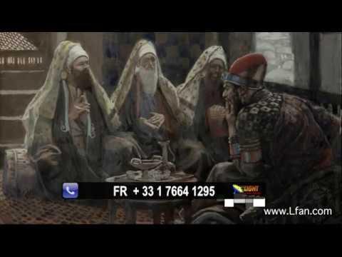 69- ماذا عن رحلة المجوس إلى بيت لحم؟