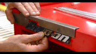 Snap-on Tools Featured On How It's Made - Tool Storage