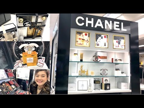 CHANEL Beauty | Fragrances,Makeup,Skincare,Holiday Sets,LUXURY Gift Ideas, Prices & MORE | Pearl Yao
