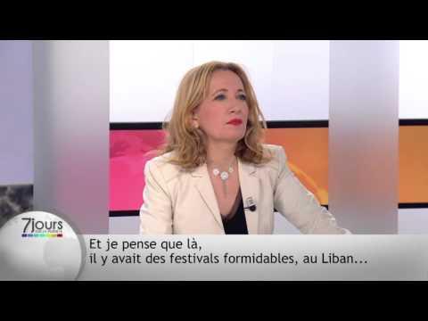 L'attractivité culturelle française avec Olivier Poivre d'Arvor