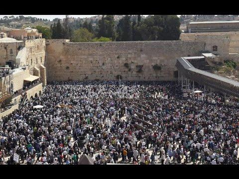 י ר ו ש ל י ם  Jerusalem HD;capital of Israel